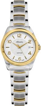 Наручные женские часы Adriatica 3165.2153q (Коллекция Adriatica Twin)