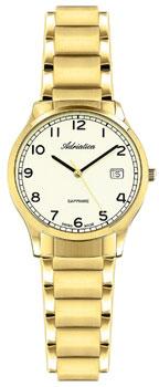 Наручные женские часы Adriatica 3167.1121q (Коллекция Adriatica Twin)