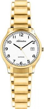 Наручные женские часы Adriatica 3167.1123q (Коллекция Adriatica Twin)