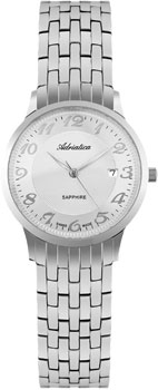 Наручные женские часы Adriatica 3168.5123q (Коллекция Adriatica Ladies)