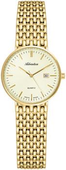 Наручные женские часы Adriatica 3170.1111q (Коллекция Adriatica Twin)