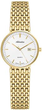 Наручные женские часы Adriatica 3170.1113q (Коллекция Adriatica Twin)
