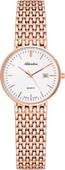 Наручные женские часы Adriatica 3170.9113q (Коллекция Adriatica Twin)