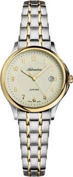 Наручные женские часы Adriatica 3172.2121q (Коллекция Adriatica Twin)