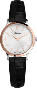 Наручные женские часы Adriatica 3173.R253q (Коллекция Adriatica Twin)