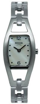 Наручные женские часы Boccia 3178-01 (Коллекция Boccia Dress)