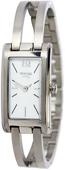 Наручные женские часы Boccia 3194-01 (Коллекция Boccia Dress)