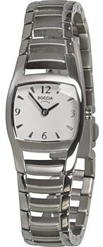 Наручные женские часы Boccia 3208-01 (Коллекция Boccia Dress)