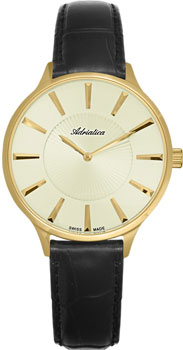 Наручные женские часы Adriatica 3211.1211q (Коллекция Adriatica Ladies)