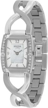 Наручные женские часы Boccia 3243-01 (Коллекция Boccia Titanium)