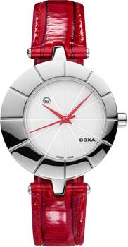 Наручные женские часы Doxa 330.15.011.05