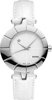 Наручные женские часы Doxa 330.15.011.07