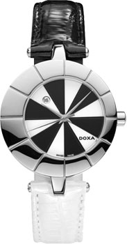 Наручные женские часы Doxa 330.15.261.0107