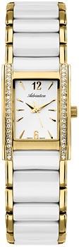 Наручные женские часы Adriatica 3398.D153qz