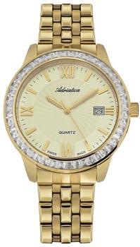 Наручные женские часы Adriatica 3405.1161qz (Коллекция Adriatica Ladies)