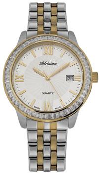 Наручные женские часы Adriatica 3405.2163qz (Коллекция Adriatica Ladies)