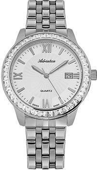 Наручные женские часы Adriatica 3405.5163qz (Коллекция Adriatica Ladies)