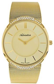 Наручные женские часы Adriatica 3406.1111qz (Коллекция Adriatica Ladies)