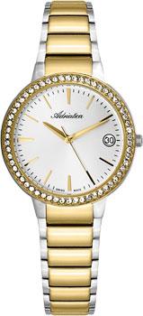 Наручные женские часы Adriatica 3415.2113qz
