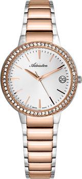 Наручные женские часы Adriatica 3415.R113qz (Коллекция Adriatica Ladies)