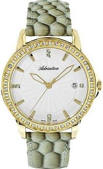 Наручные женские часы Adriatica 3416.1213qz