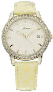Наручные женские часы Adriatica 3416.5213qz (Коллекция Adriatica Ladies)