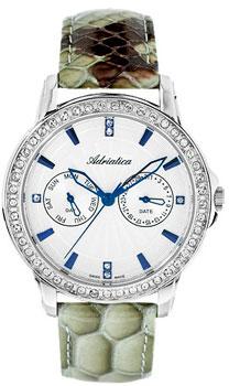 Наручные женские часы Adriatica 3416.52b3qfz