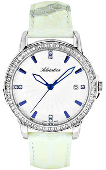 Наручные женские часы Adriatica 3416.52b3qz (Коллекция Adriatica Ladies)