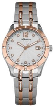 Наручные женские часы Adriatica 3419.R173qz