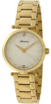 Наручные женские часы Adriatica 3423.1143q