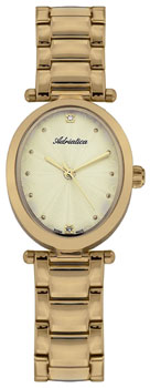 Наручные женские часы Adriatica 3424.1141q