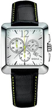 Наручные мужские часы Doxa 355.10.023.01