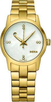 Наручные женские часы Doxa 357.35.057d.11