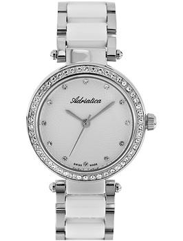 Наручные женские часы Adriatica 3576.C143qz