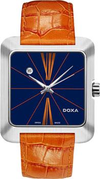 Наручные мужские часы Doxa 360.10.202.09