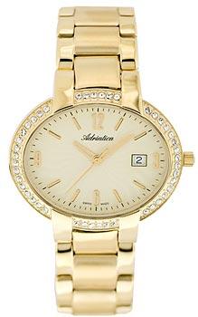 Наручные женские часы Adriatica 3627.1151qz