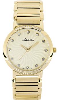 Наручные женские часы Adriatica 3644.1141qz