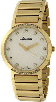 Наручные женские часы Adriatica 3644.1143qz