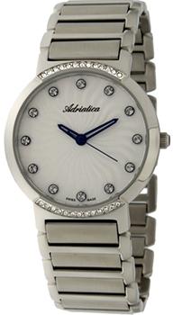 Наручные женские часы Adriatica 3644.51b3qz