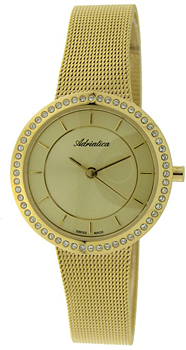 Наручные женские часы Adriatica 3645.1111qz