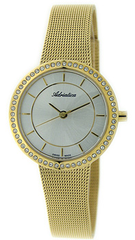 Наручные женские часы Adriatica 3645.1113qz