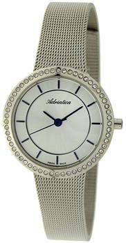 Наручные женские часы Adriatica 3645.51b3qz
