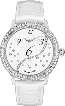 Наручные женские часы Blancpain 3650a-4528-55b