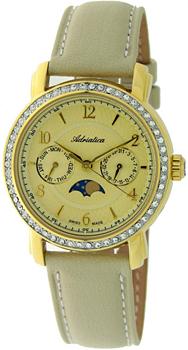 Наручные женские часы Adriatica 3678.1251qfz