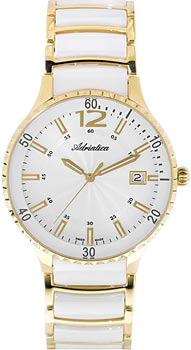 Наручные женские часы Adriatica 3681.D153q