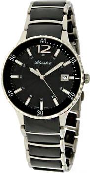 Наручные женские часы Adriatica 3681.E154q