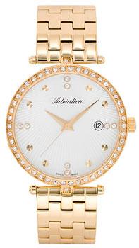 Наручные женские часы Adriatica 3695.1143qz