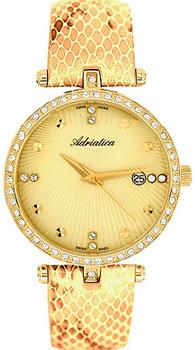 Наручные женские часы Adriatica 3695.1241qz