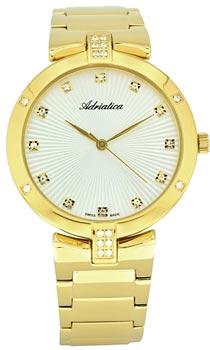 Наручные женские часы Adriatica 3696.1143qz