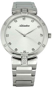 Наручные женские часы Adriatica 3696.5143qz